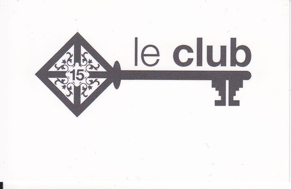 Logo Club XV