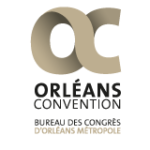 logo orleans convention